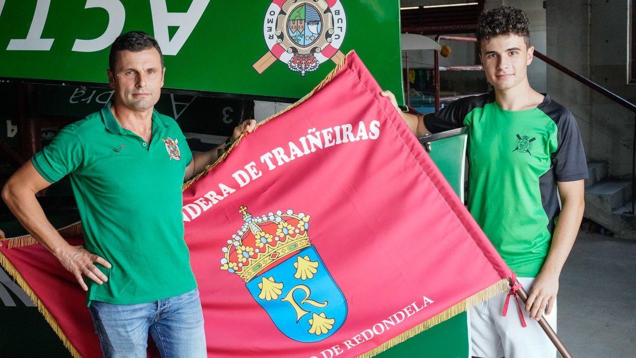 A Pobravibró con la primera jornada de la Liga Galega de Trainerillas