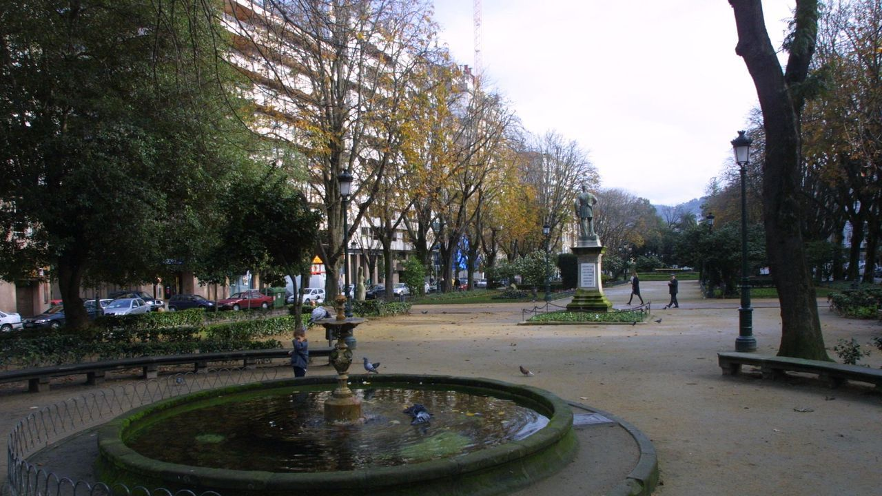 Directiva del Centro Asturiano