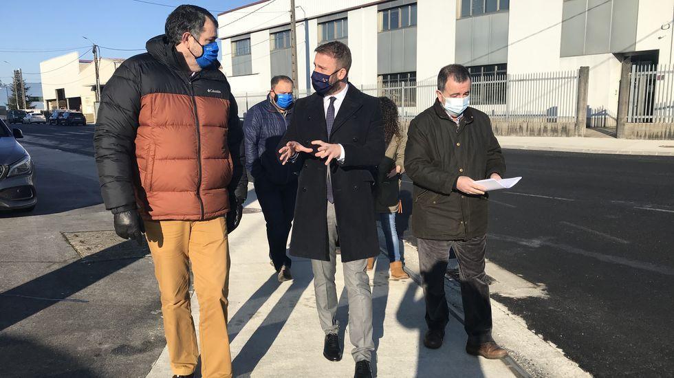 El juicio contra este vecino de Ordes se celebrará en la sección primera de la Audiencia Provincial de A Coruña