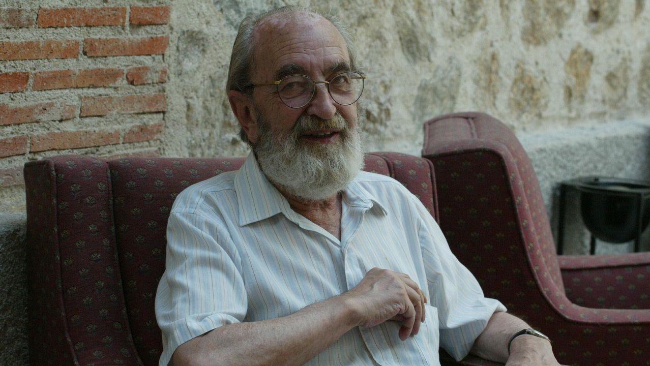 pepa.Miguel Dongil, en el nombramiento