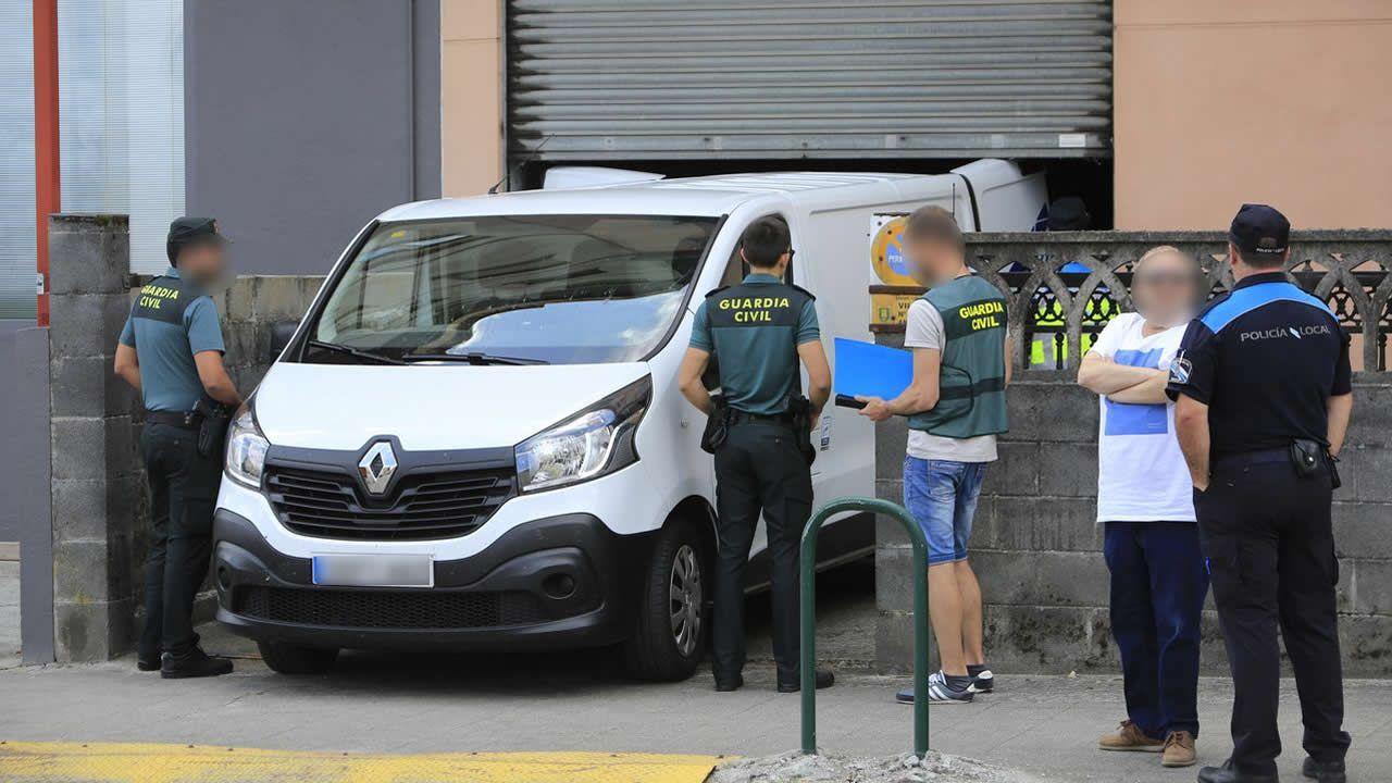 Crimen machista en Vilalba