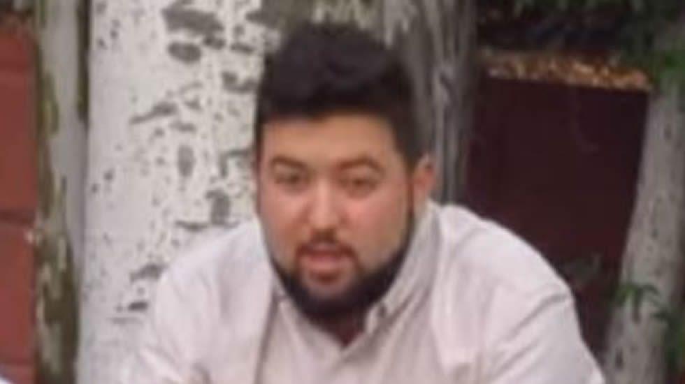 Detenido un «ciberdepredador» que engañó a más de 100 niñas.Alberto Rodríguez, fiscal delegado de Delitos relacionados con la Discriminación y el Odio en Asturias