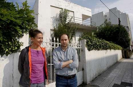 Los arquitectos pelean desde hace dos años para que Ravella reconsidere la descatalogación.