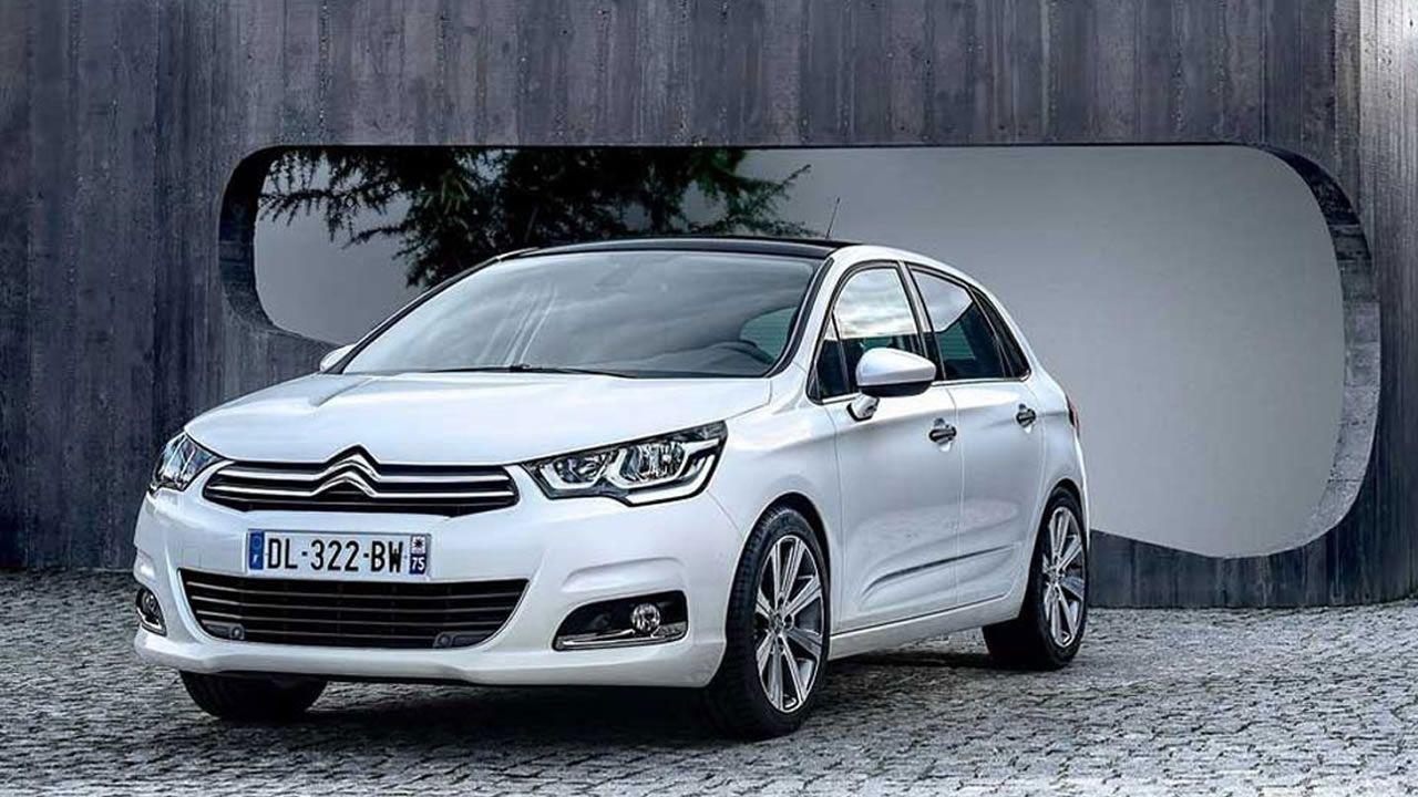 Otro modelo que no se renueva, pero sigue conquistando clientes. El C4 de Citroën es el noveno en ventas con 26.193 unidades vendidas