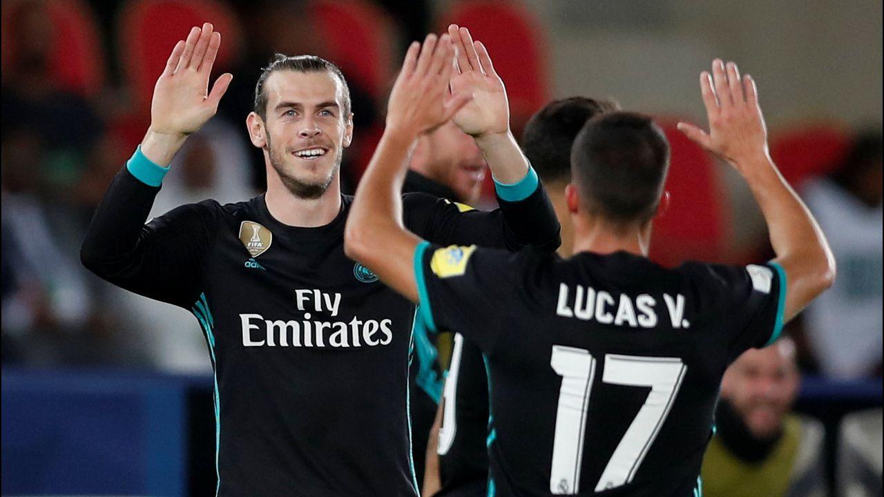 Celta - Real Madrid, en imágenes