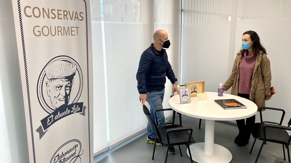 Continúa el proceso de vacunación en el área sanitaria de Pontevedra y O Salnés, donde han recibido las dos dosis 4.386 personas