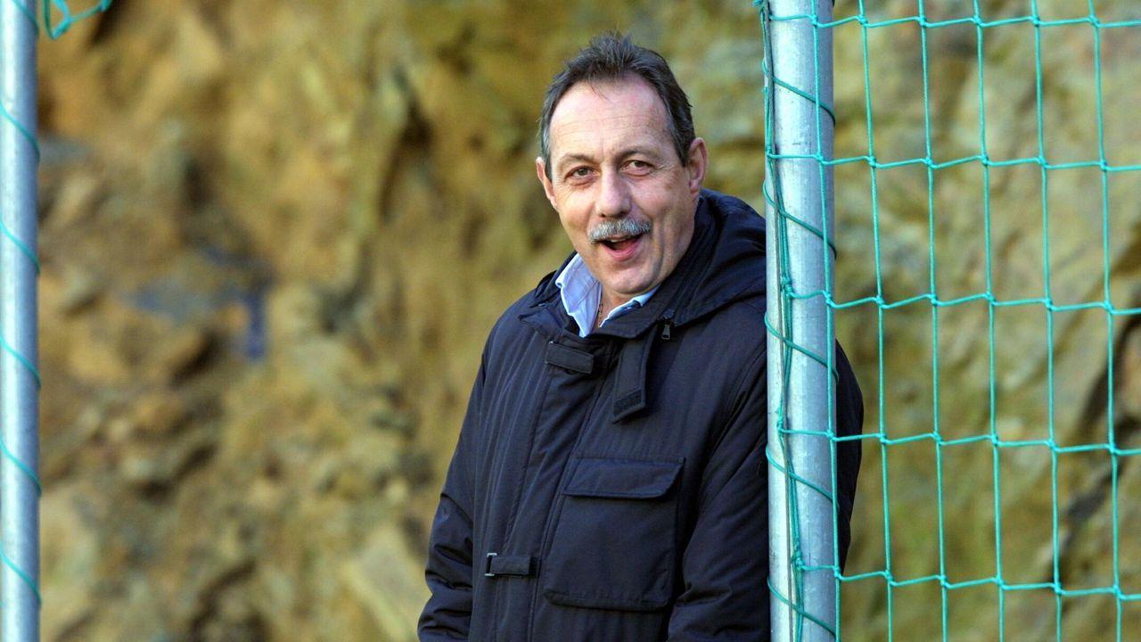 Félix Carnero (1974-1979)