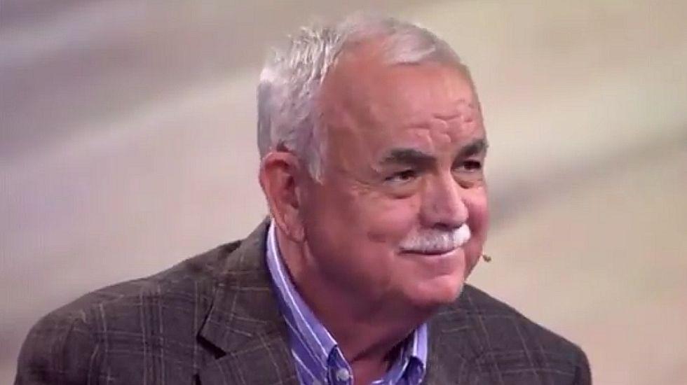 Jorge Javier confiesa sus equivocaciones en Gran Hermano