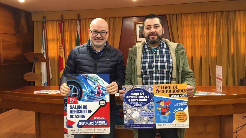 Vídeo por el día del libro del CEIP Curros Enríquez de Celanova.Gabriel González, uno de los medicos que trabajó en el PAC de Concejo este sábado