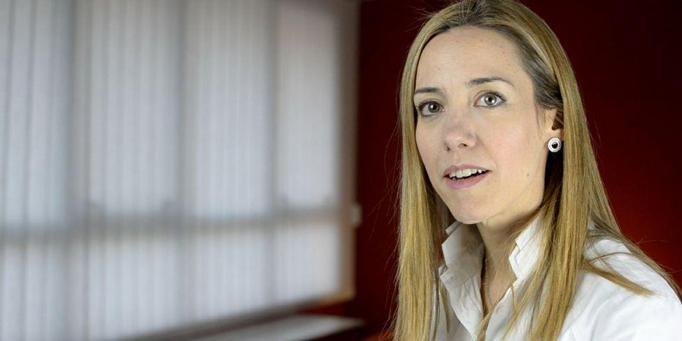 La autora del blog, Noelia López-Cheda, es «coach» y educadora.