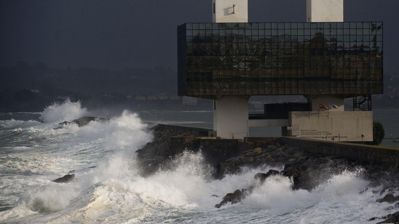 Bahía de A Coruña