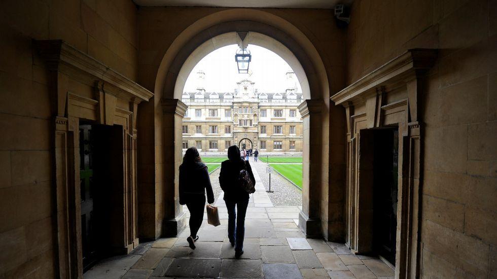 Estudiar en Europa abre las expectativas de trabajo y relaciones