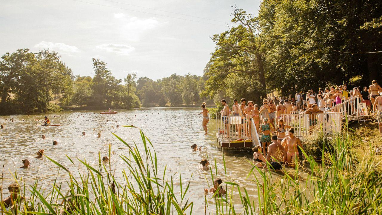 Wilderness Festival 2018 en Cornbury Park (Inglaterra)
