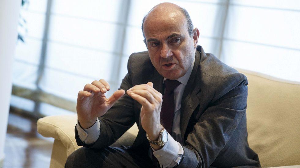El ministro griego de Finanzas fue desmentido ayer por su colega italiano.