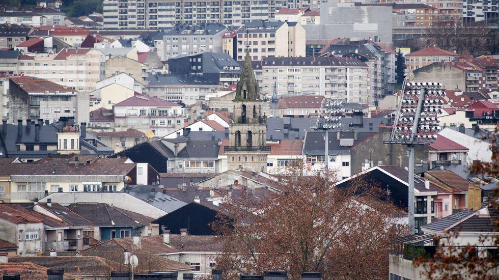 En Xagoaza tiene su sede la bodega Viña Godeval.