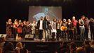 Concierto homenaje a Aute en Oviedo