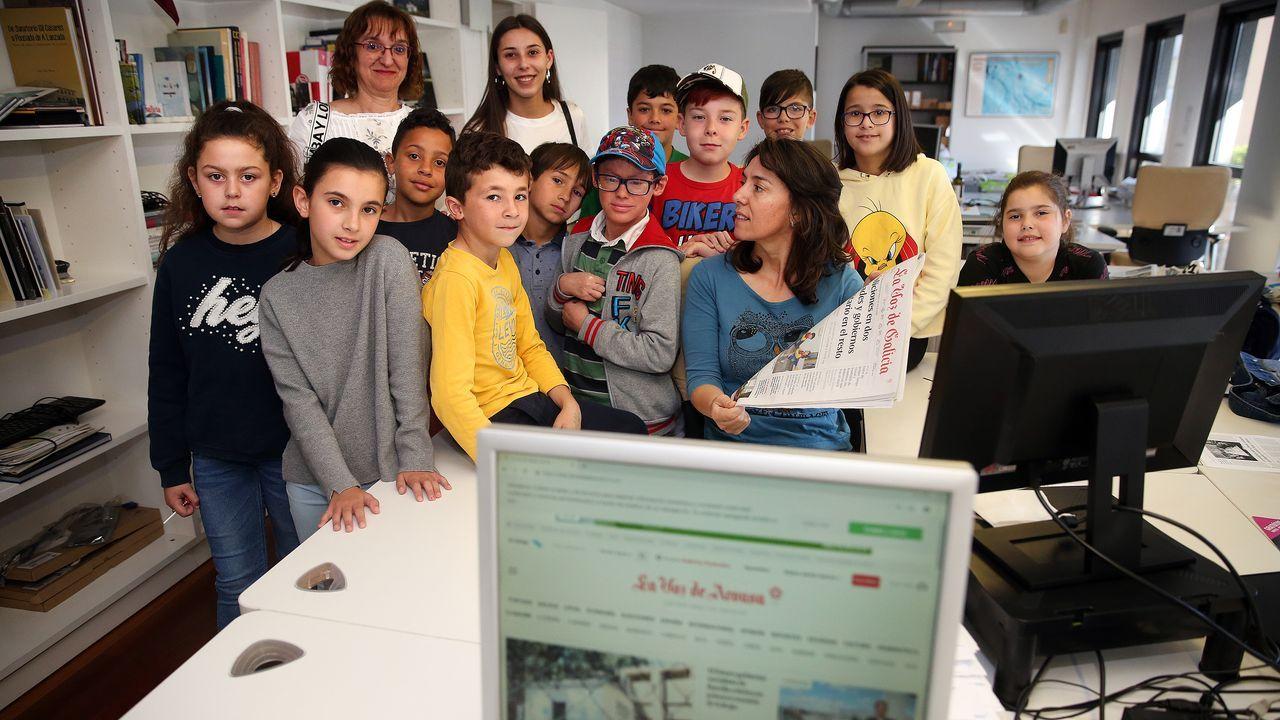 En la actualidad hay unos 200 alumnos cursando el grado de Turismo en Ourense