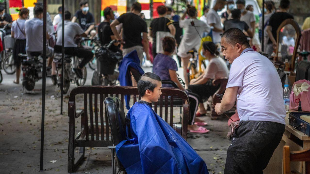 Wuhan ha registrado varios casos y las autoridades ya manejan la situación como un nuevo brote