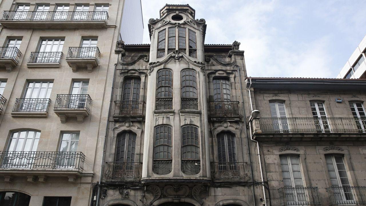 Casa Taboada