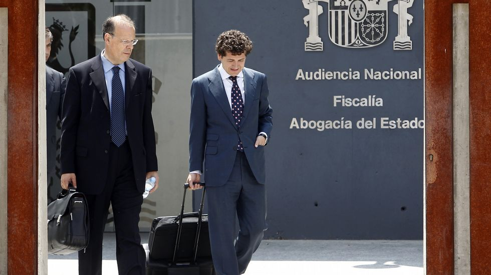 «Los salarios van a ir normalizándose».Sede madrileña de Duro Felguera