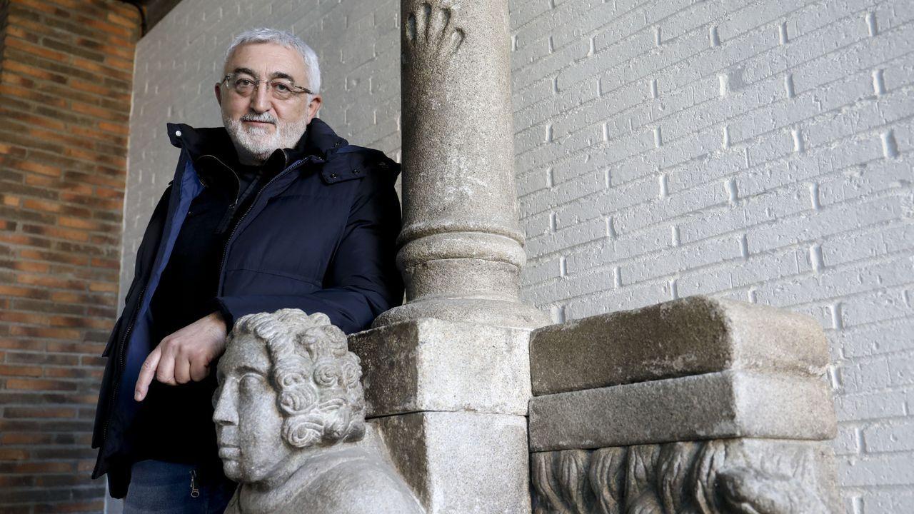 Manuel F. Rodríguez
