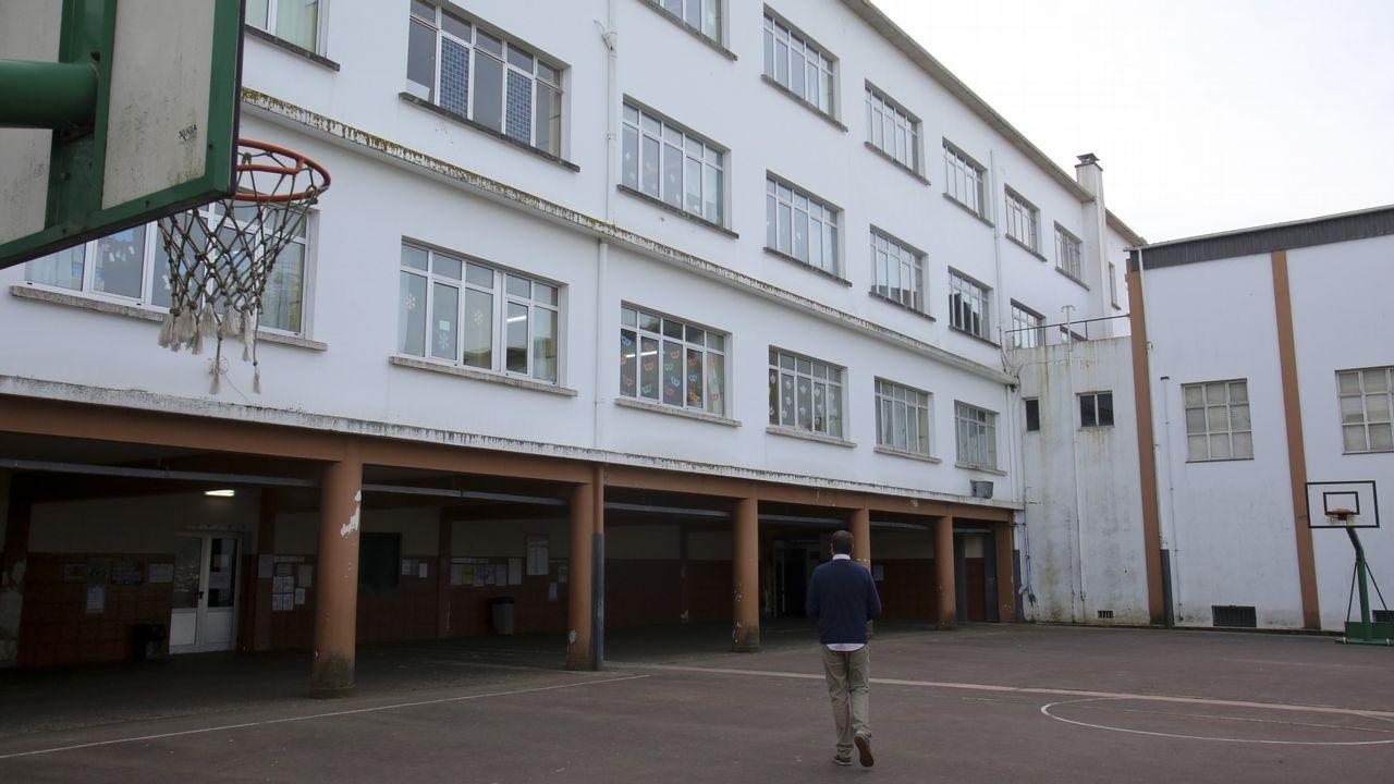 Colegio Juan de Lángara