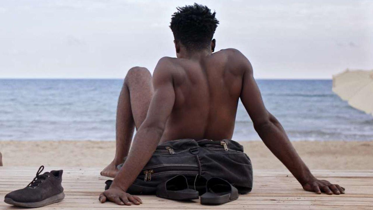 «Il mio corpo», una de las películas a competición en la 58 edición del FICX
