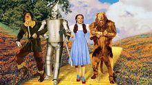 Cartel de Mago de Oz
