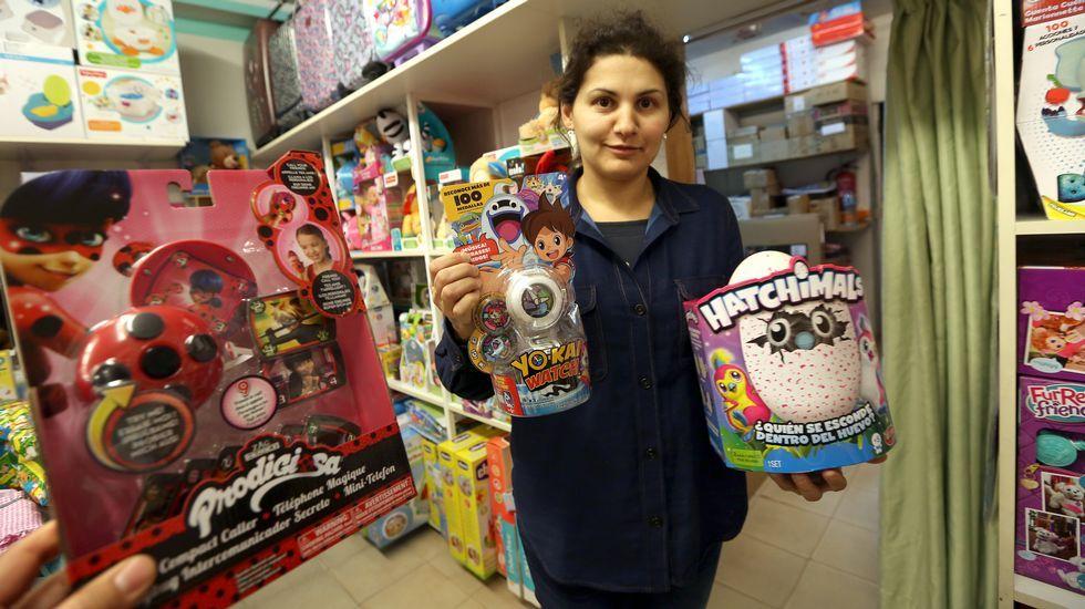 Chequeo a los juguetes más demandados para los Reyes Magos