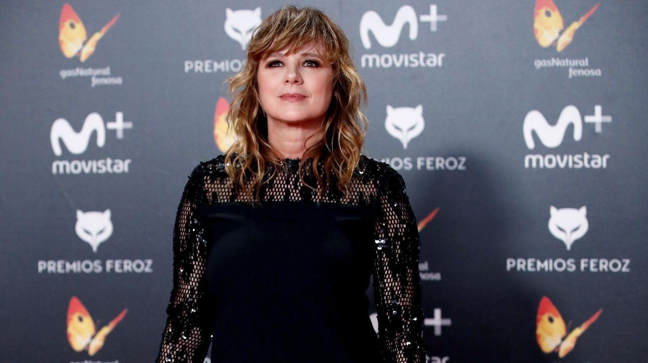 Emma Suárez