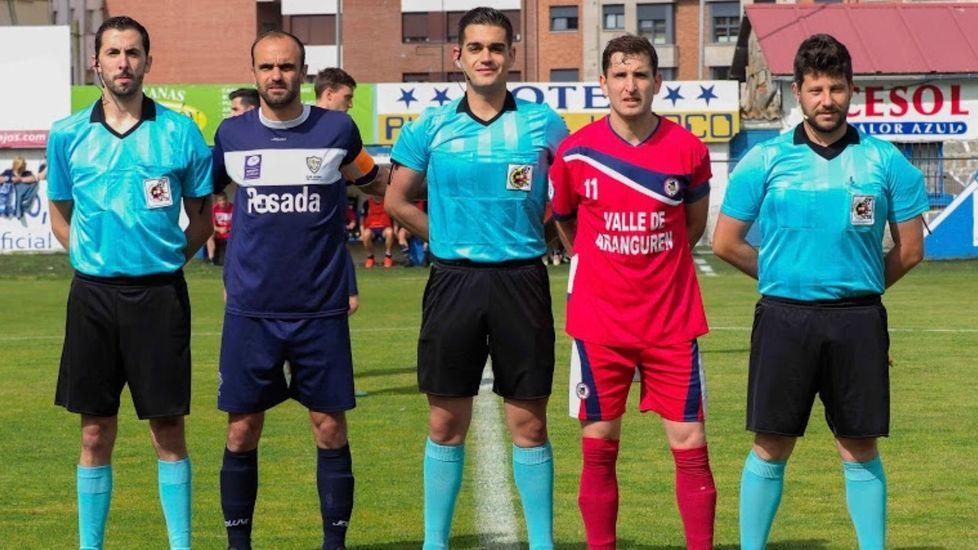 Toche Real Oviedo Extremadura Carlos Tartiere.Julen Monreal
