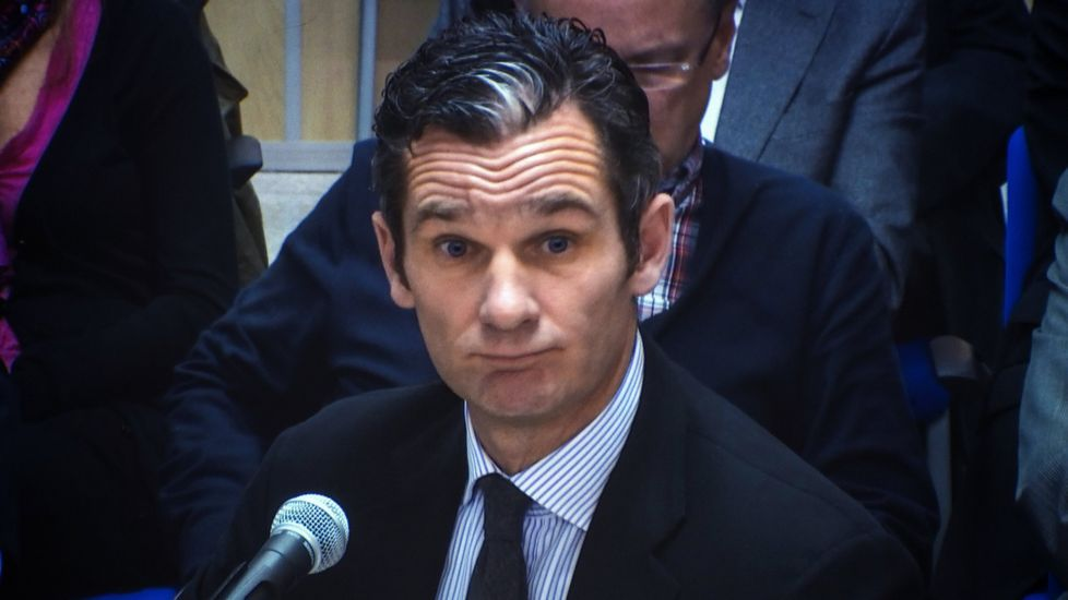 noosh.Méndez de Vigo fue el encargado de trasladar la opinión del Gobierno