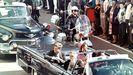 Fotograma de la película de Oliver Stone «JFK Revisited: Through the Looking Glass».