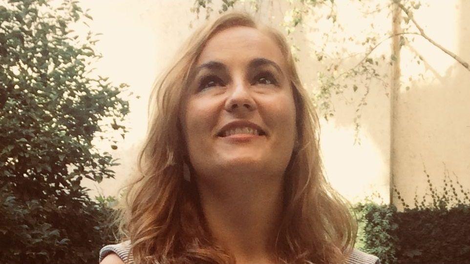 Tilda Swinton protagoniza el corto