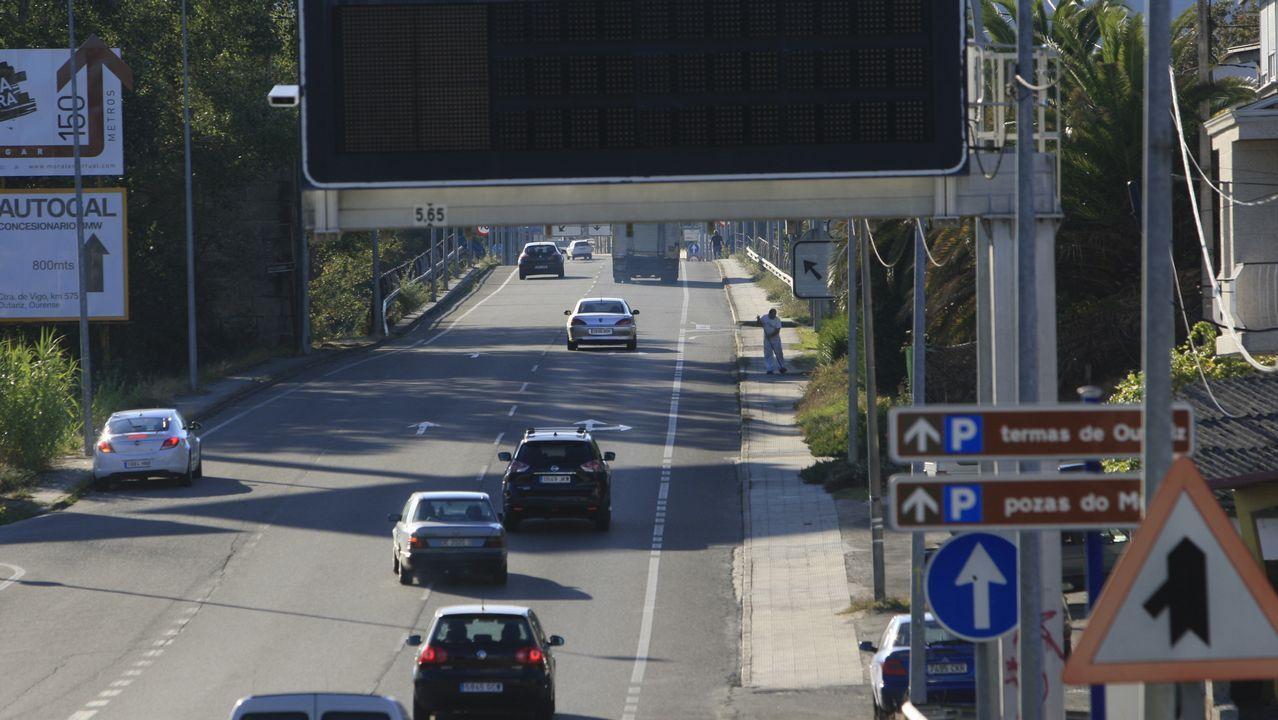 Las carreteras más necesitadas de mejoras