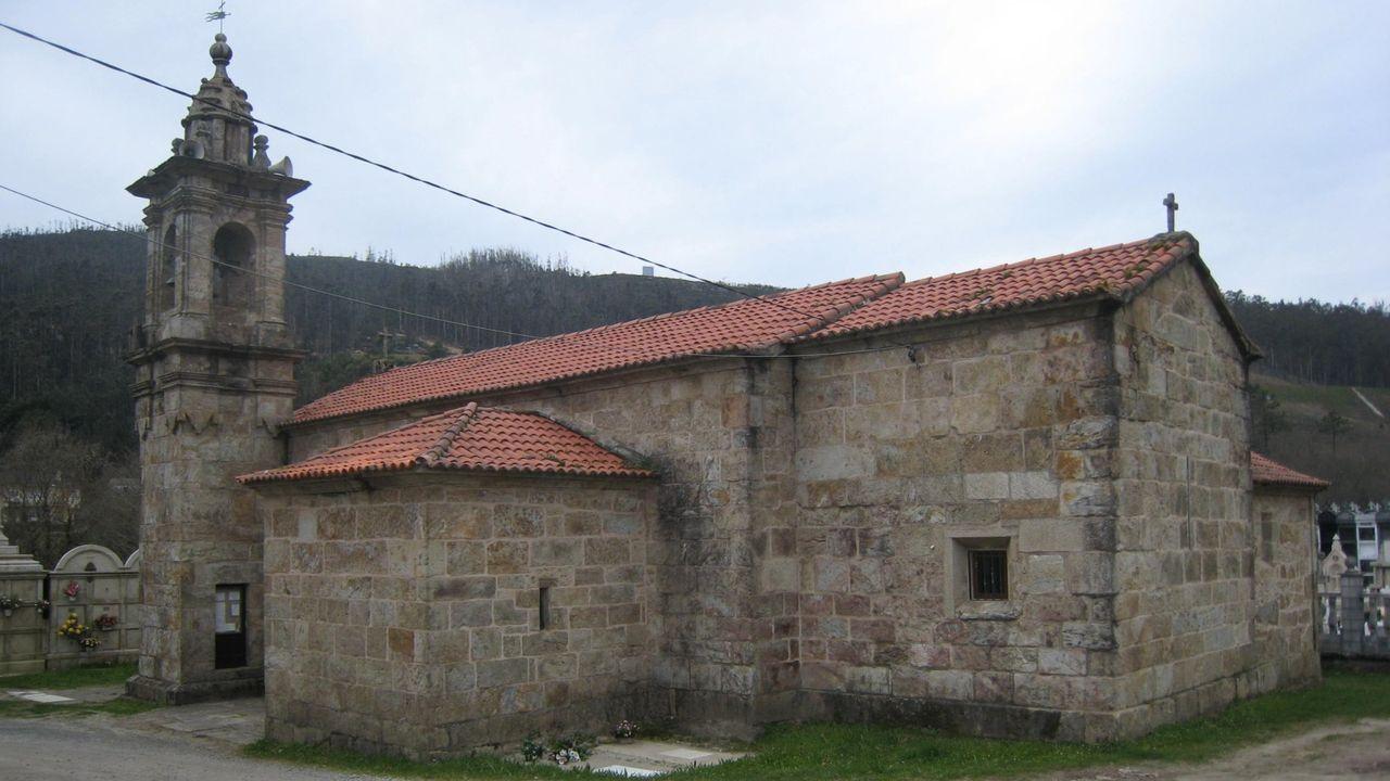 Iglesia de Toba