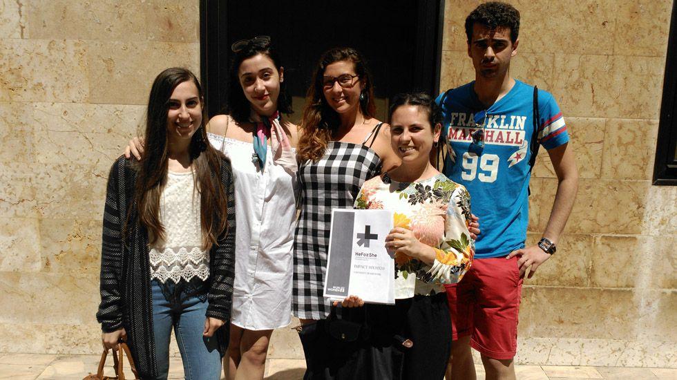 HeForShe Asturias