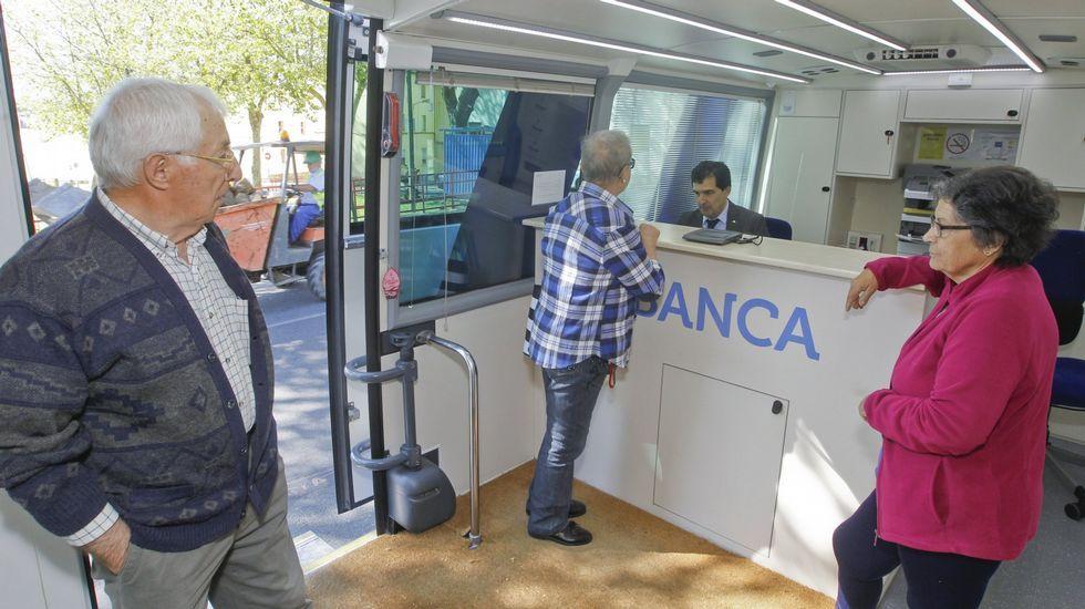 En directo: El pleno de los 15 millones para la banca y los 21 en pagos irregulares.Parte de los equipos de procesamiento de datos en la sede central del BBVA, en Madrid
