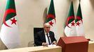 El ministro de Exteriores argelino, Ramtam Lamamra