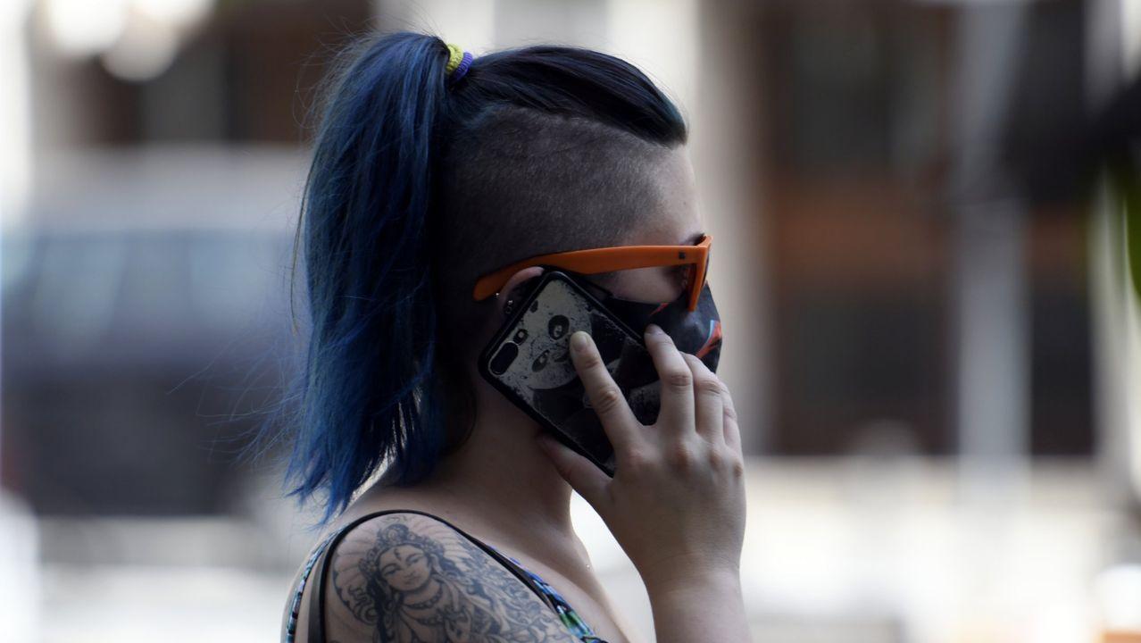 Adiós a los teléfonos 902.Vuelta al cole