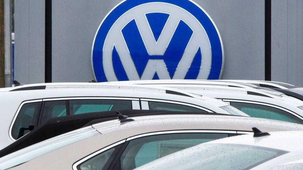 Matthias Mueller, consejero delegado del grupo Volkswagen