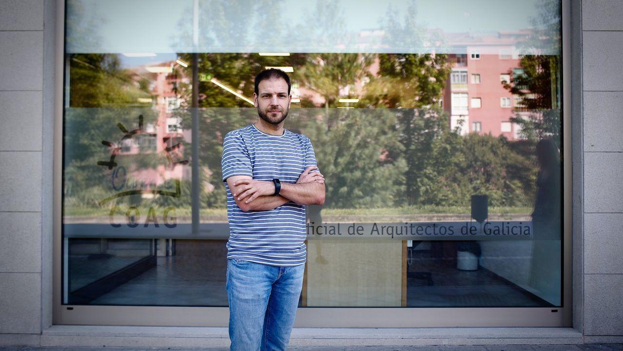 El Politécnico del Campus de Ourense
