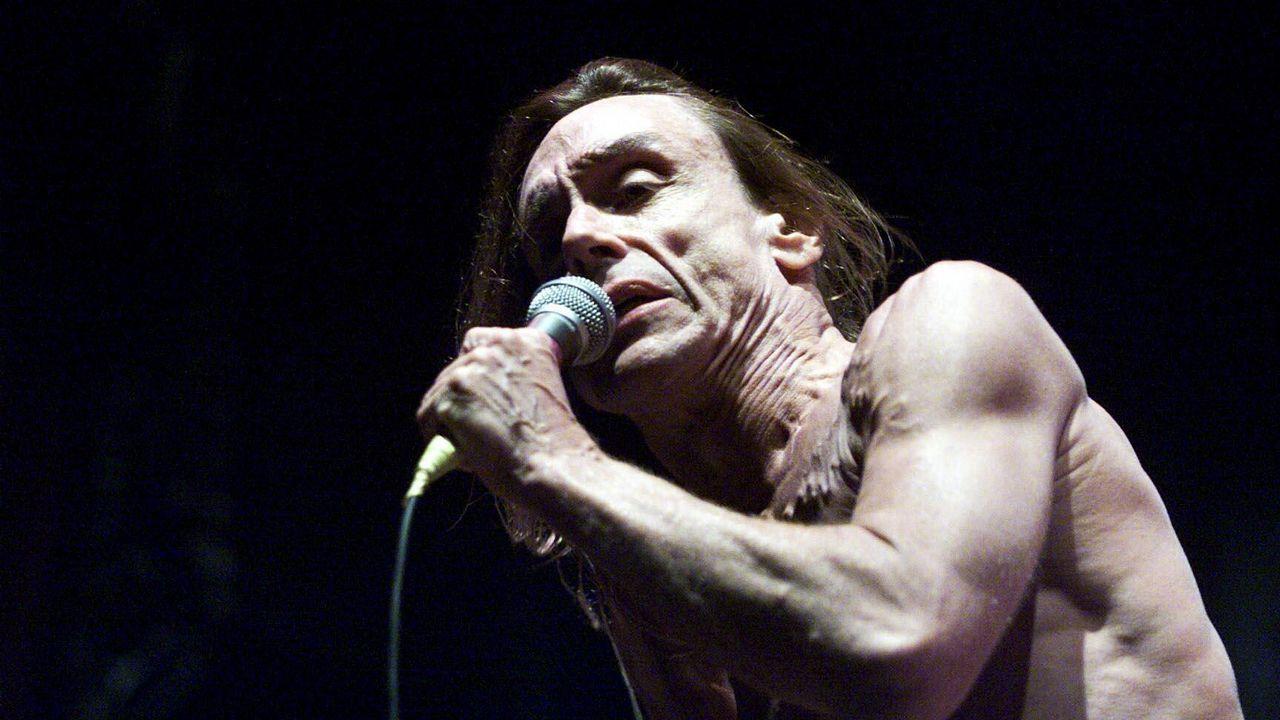 Iggy Pop cerrará el festival O Son do Camiño