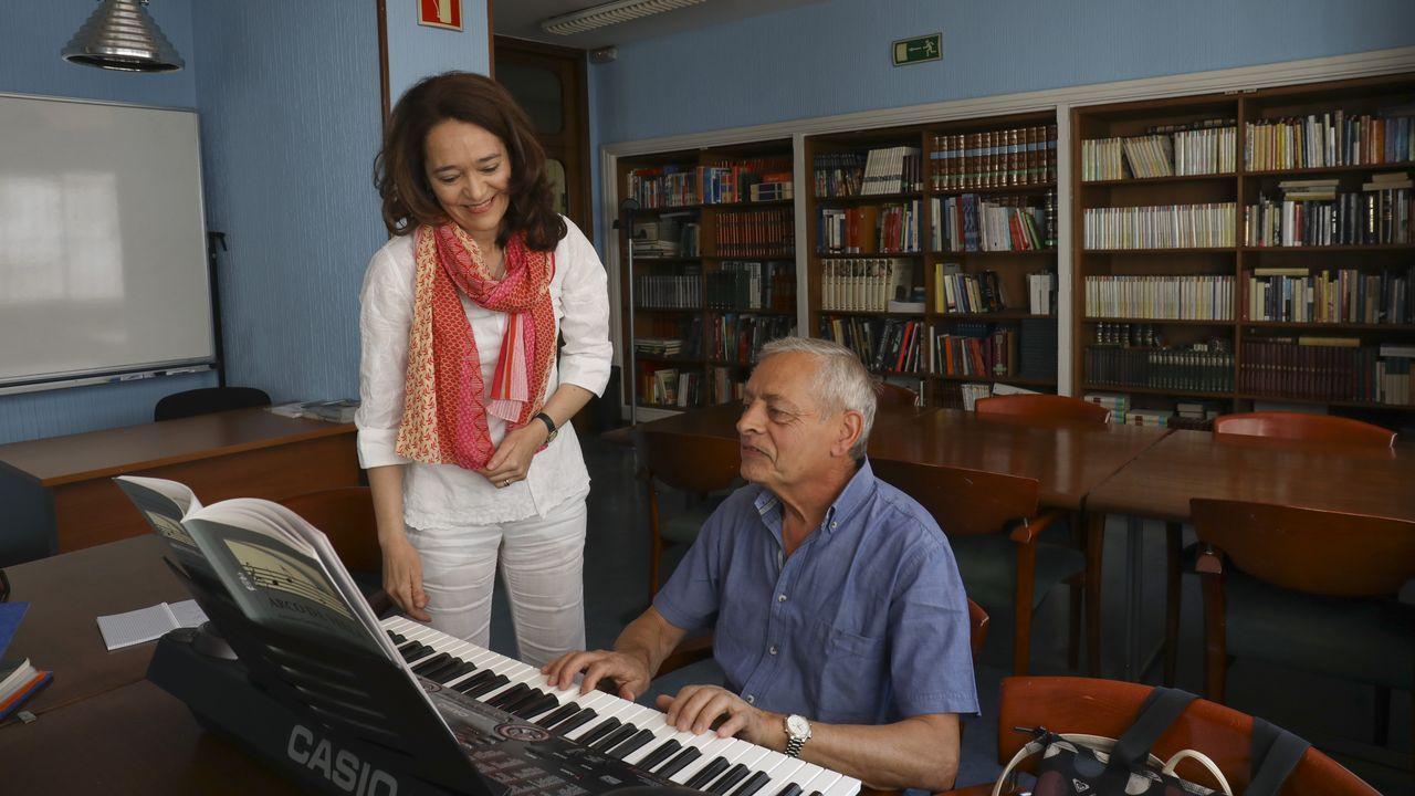 Programa Esfuerza Fundación María José Jove