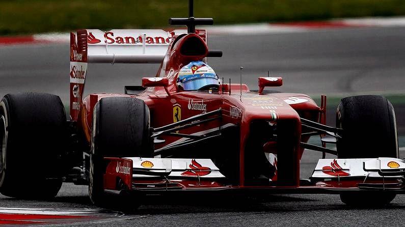 Fernando Alonso arranca su pretemporada en Montmeló.El piloto asturiano persigue ser tricampeón del mundo.