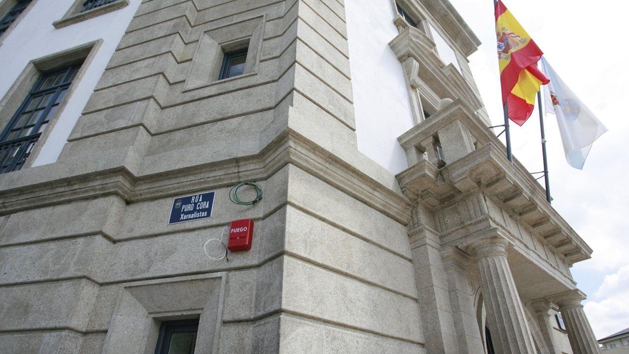 El juicio tendrá lugar este jueves en la Audiencia Provincial