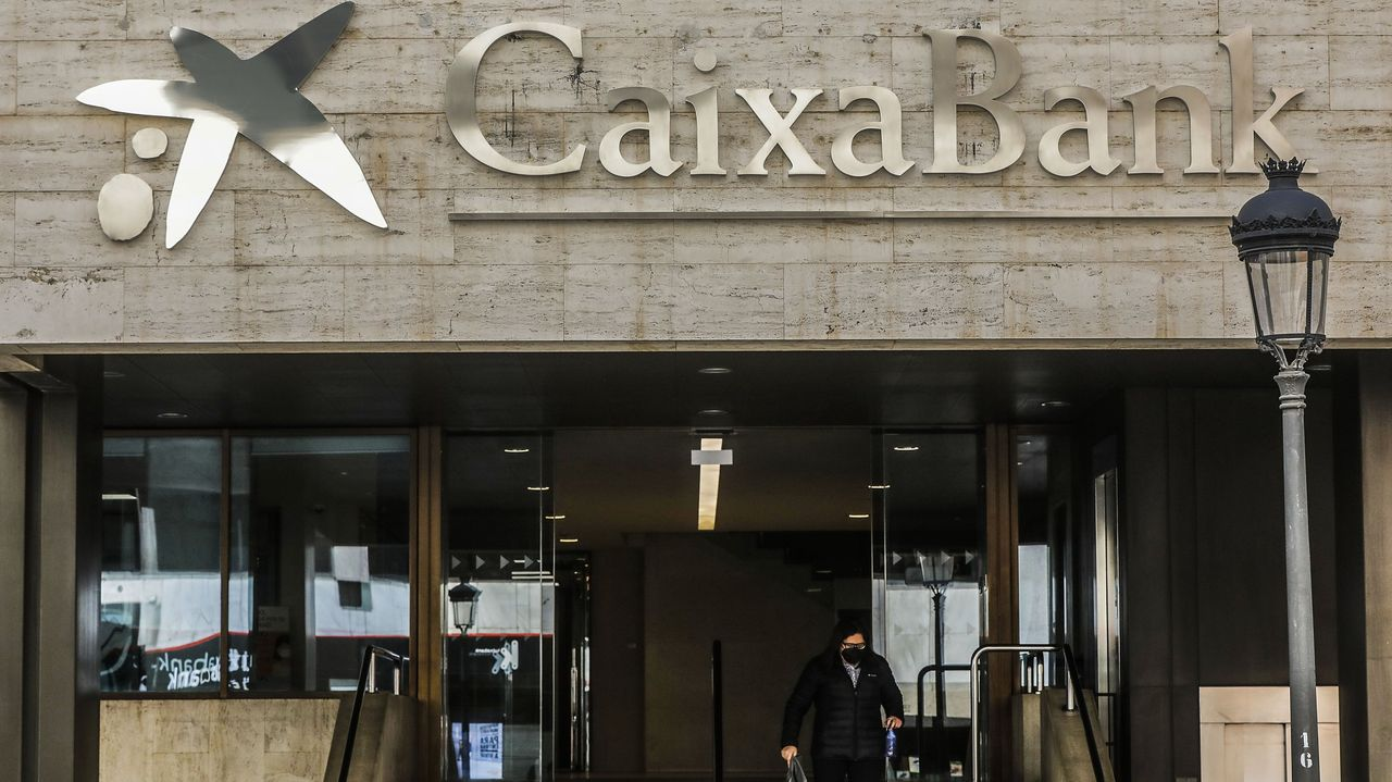 Joan María Nin fue consejero delegado de Caixabank