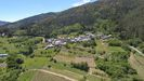 Negueira de Muñiz, el municipio que esquiva al covid