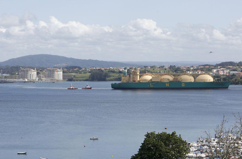 En el 2012 O Barco fue una de las metas de la Volta a Galicia
