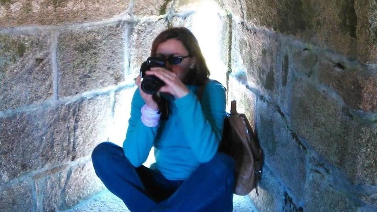 La madre de Candela y Amaia: «O asasino debe cumprir toda a pena»